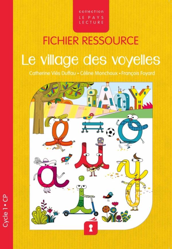 Le Village des Voyelles - fichier